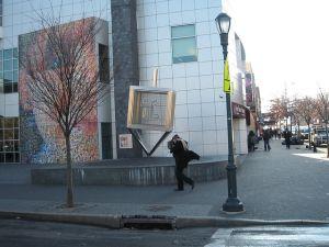 The Jewish Children's Museum in Brooklyn.