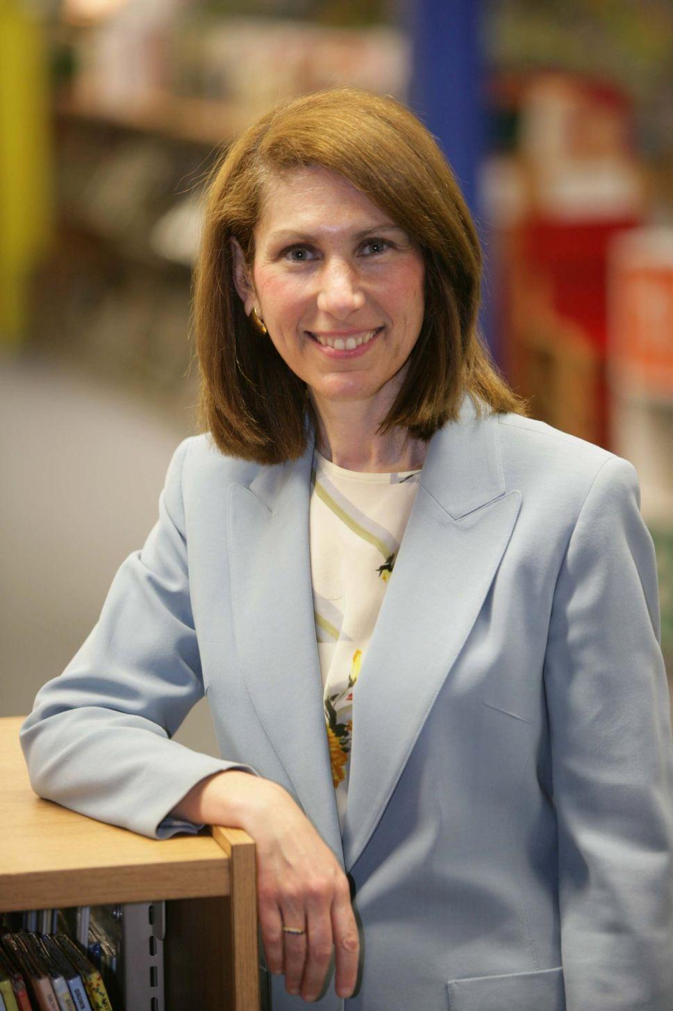 BREAKING: Amy Handlin Dropping Bid to Replace Kyrillos in NJ State Senate