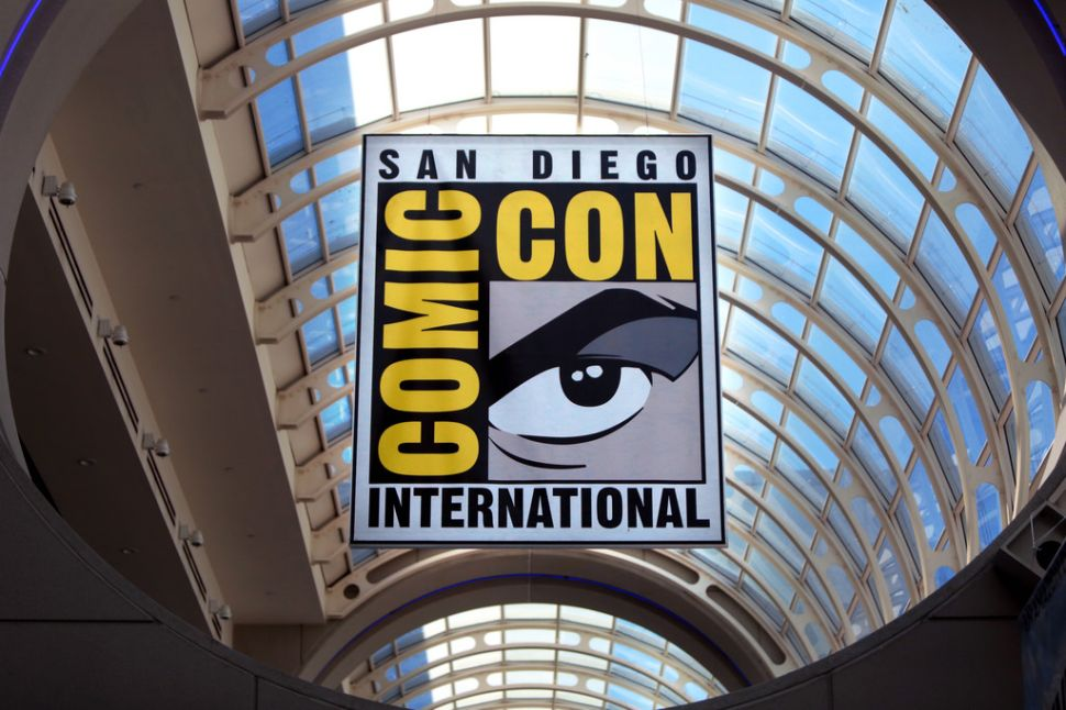 A San Diego Comic-Con Museum Is Coming