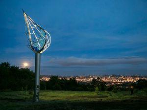 Origin, in Belfast.