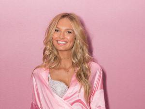 Model Elsa Hosk is listing her Tribeca apartment.