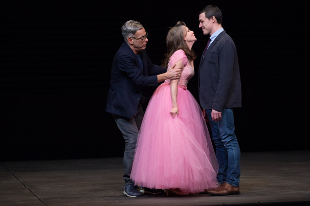 Sam Gold Goes Gross With 'The Glass Menagerie'