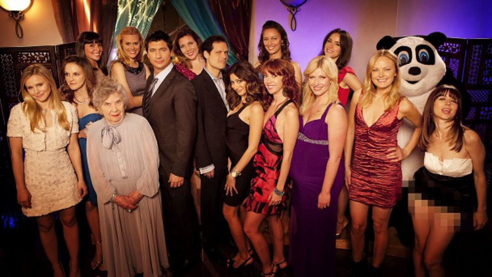 Weekend Stream: The Dating Show Parody to Fill Your 'Bachelor' Void