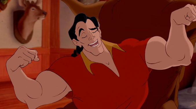 Why Belle Should Have Chosen Gaston