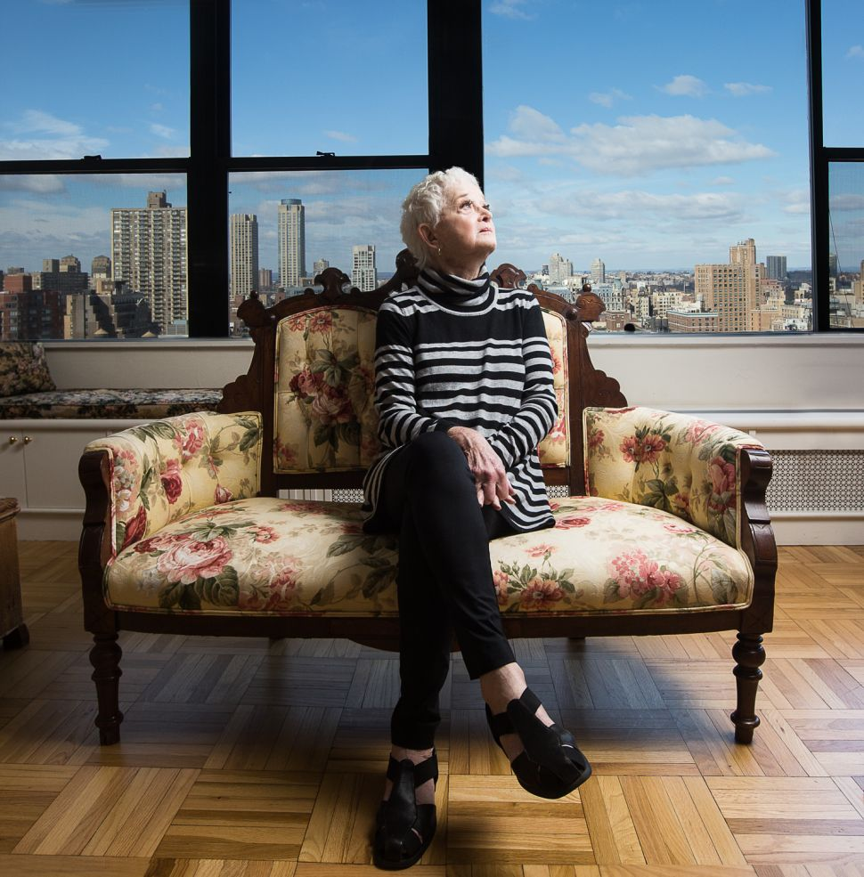 Barbara Barrie: 'Significant Other' Star Keeps Her Blithe Spirit