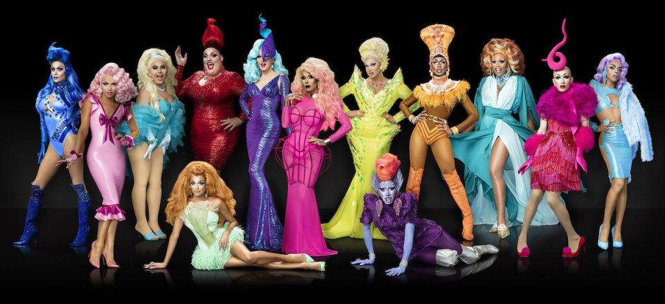 'RuPaul's Drag Race' Season 9 Premiere and Predictions