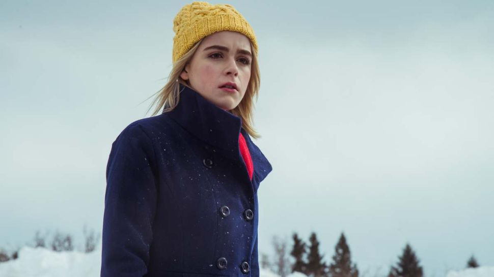 'The Blackcoat's Daughter' Is a Bloody, Bewildering Bore