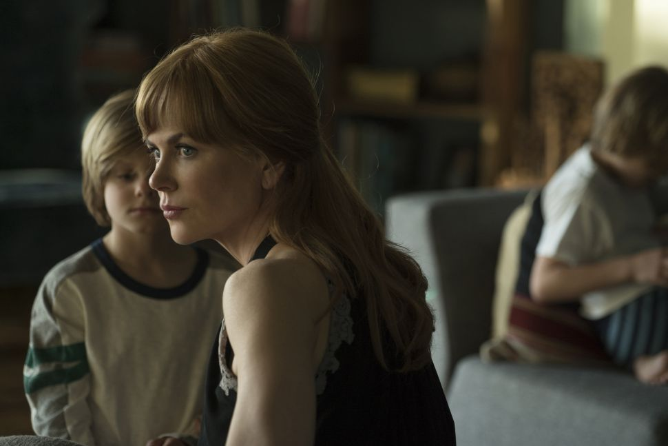 'Big Littles Lies' Recap 1×06: You Can Be as Loud as the Hell You Want