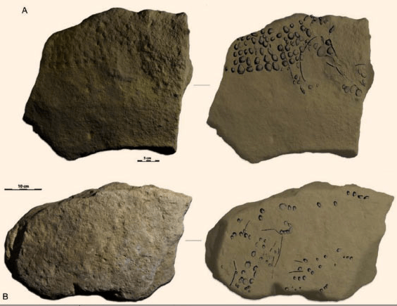38,000-Year-Old Cave Paintings Could Have Huge Impact on Archaeology and Modern Art