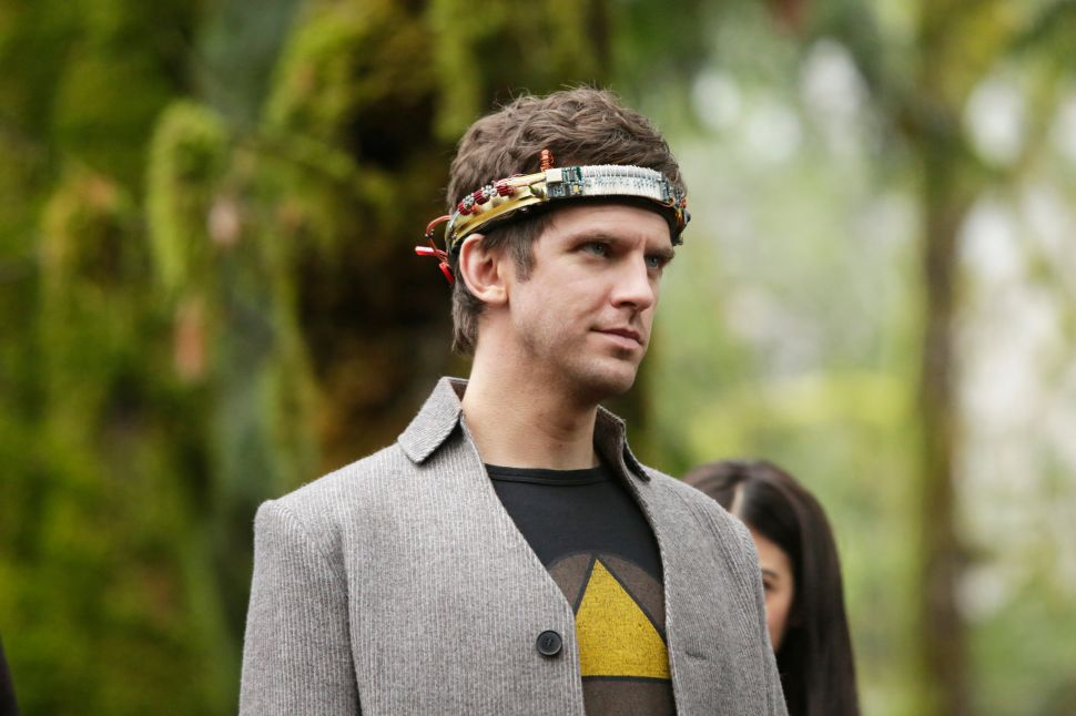 'Legion' Season One Finale Recap: Amahl Ready to Get the Farouk Out of Here