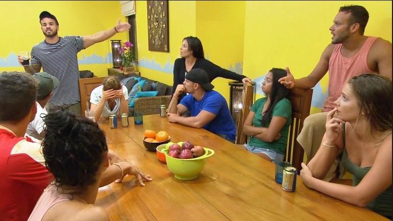 'MTV Challenge: Invasion of the Champions' Episode 5: Underdog Eat Underdog World