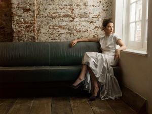 Cobie Smulders TK