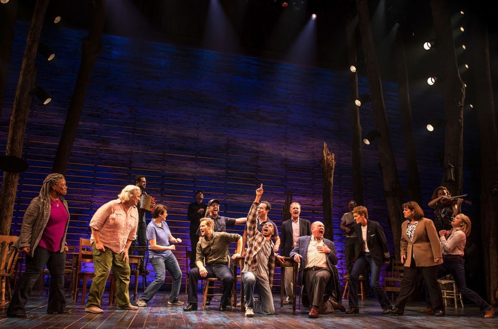 'Come From Away': New Musical About 9/11 Reminds Us About the Kindness of Strangers