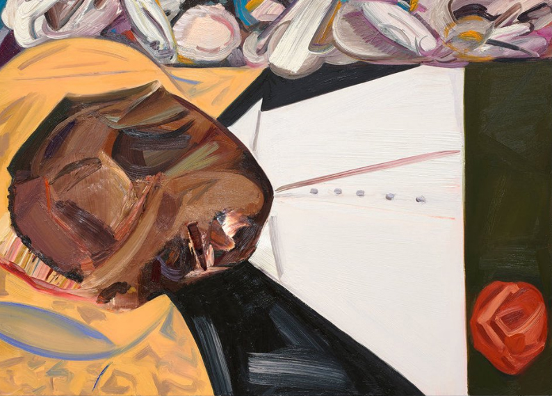 Fake Statement From White Woman Behind Controversial Emmett Till Painting Circulated