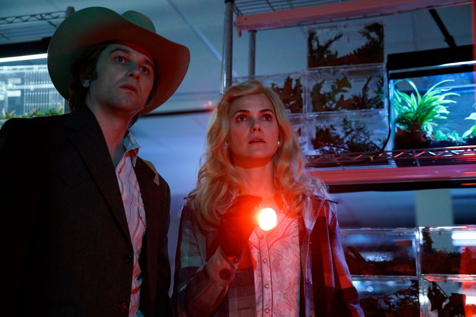 'The Americans' Recap 5×03: Lost in the Supermarket