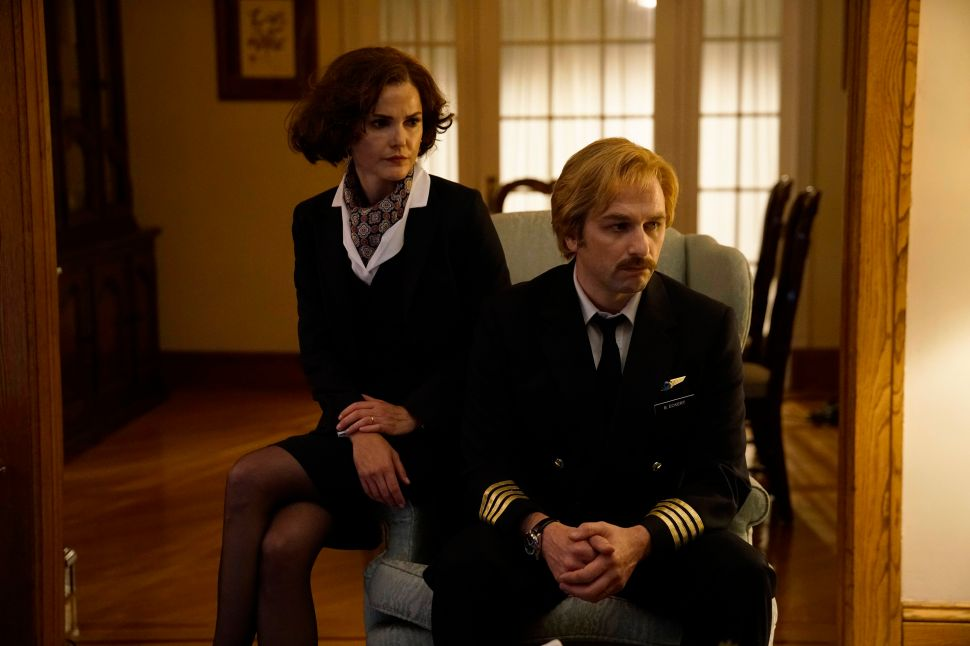 Disguises to Adidas: 'The Americans' Costume Designer Shares Tricks of the Spy Trade