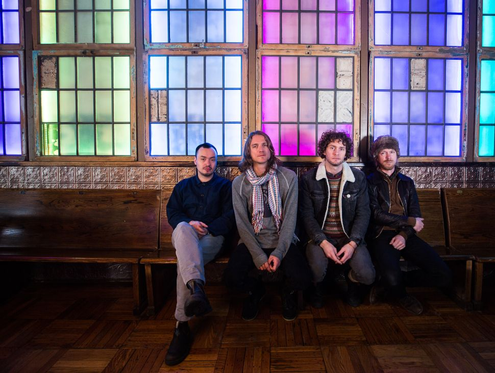 How Swedish Band Dungen Scored the Oldest Surviving Animated Film