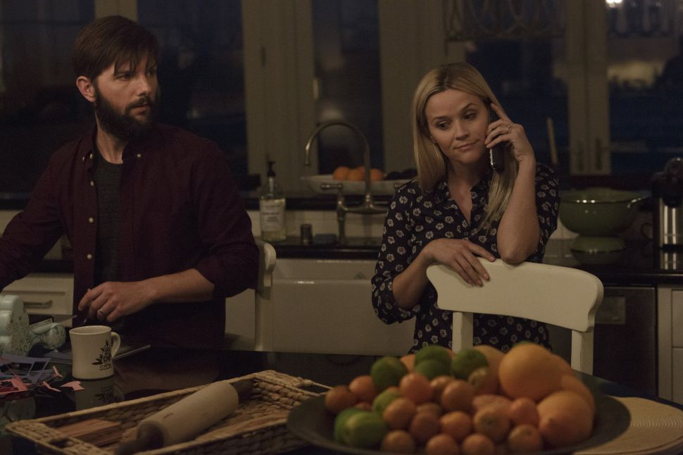 'Big Little Lies' Recap 1×03: Who Am I to Keep You Down?