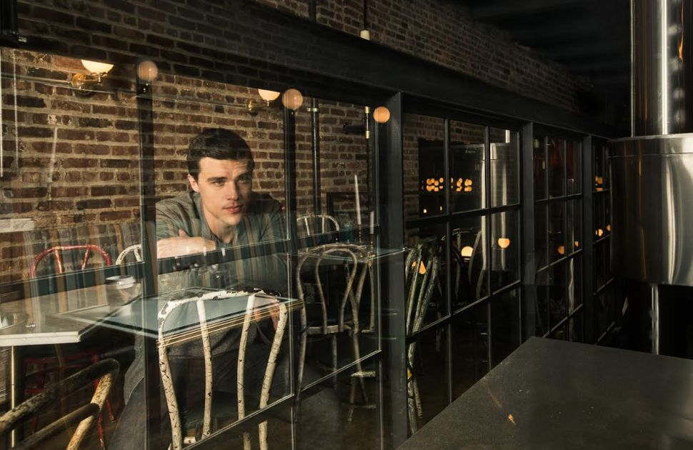 The Gentleman Caller Cometh: Finn Wittrock on the Endurance of 'The Glass Menagerie'
