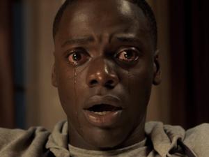Daniel Kaluuya as Chris Washington.