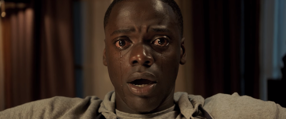 Pop Psych: 'Get Out' Is a Lesson in Blind Injustice