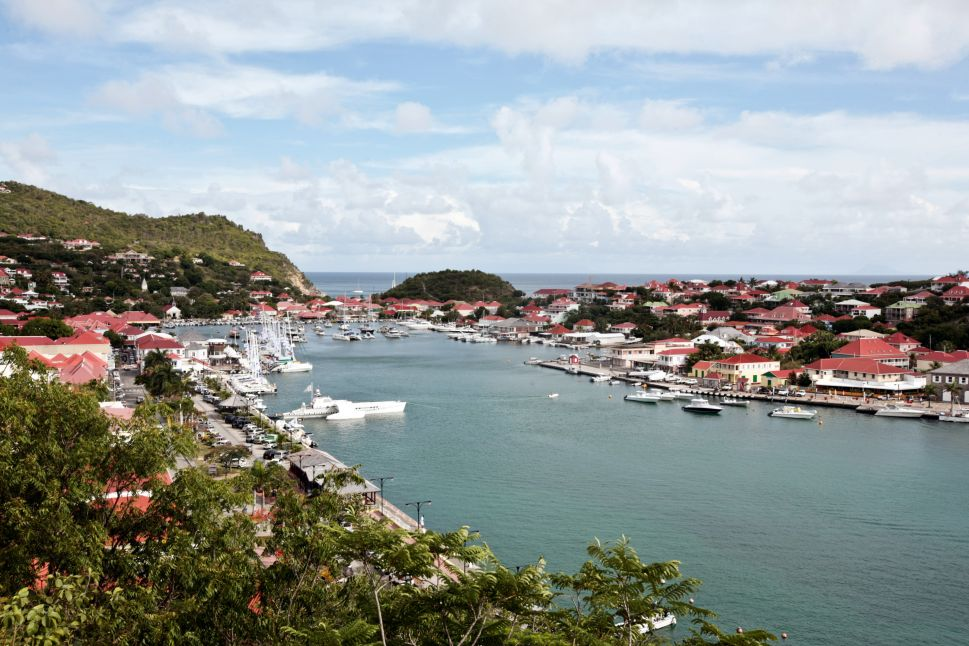 11 New Additions to St. Barth That Make It the Island of Your Dreams