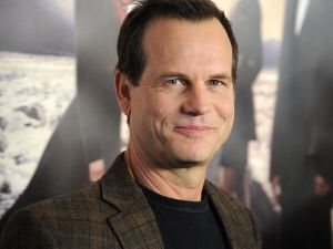 Actor Bill Paxton arrives at HBO's 'Big Love' Season 5 premiere at Directors Guild of America on January 12, 2011 in Los Angeles, California. (Photo by )