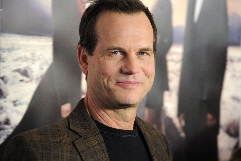 Actor Bill Paxton's Family Art Collection Goes on Display at Nevada Museum