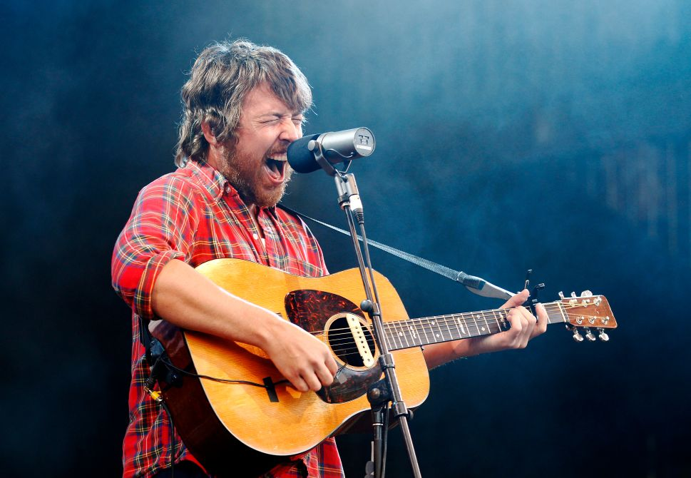 Fleet Foxes Release First New Music in 6 Years