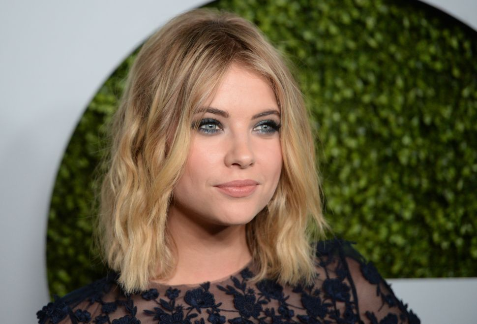 Ashley Benson Sells LA Abode; Kendall Jenner's Home Was Burglarized