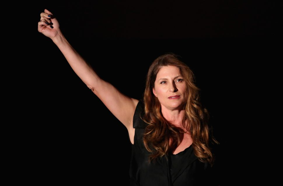 Niki Caro on 'Blowing Shit Up,' Wrangling the Perfect Baby Camel and Jessica Chastain