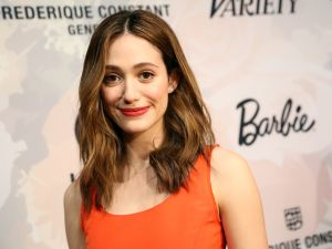 Emmy Rossum sold her chic New York co-op.