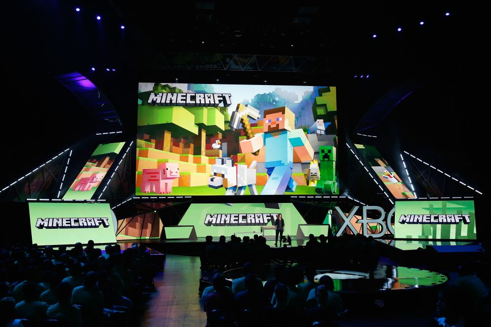 This Is How Minecraft Irreversibly Changed Gaming—With Zero Funds for Marketing