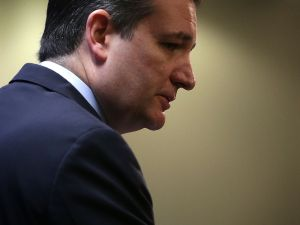 Sen. Ted Cruz cosponsored the bill in the Senate.