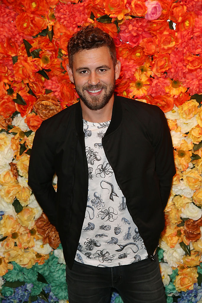 The Bachelor's Nick Viall Is Launching a Men's Grooming Line