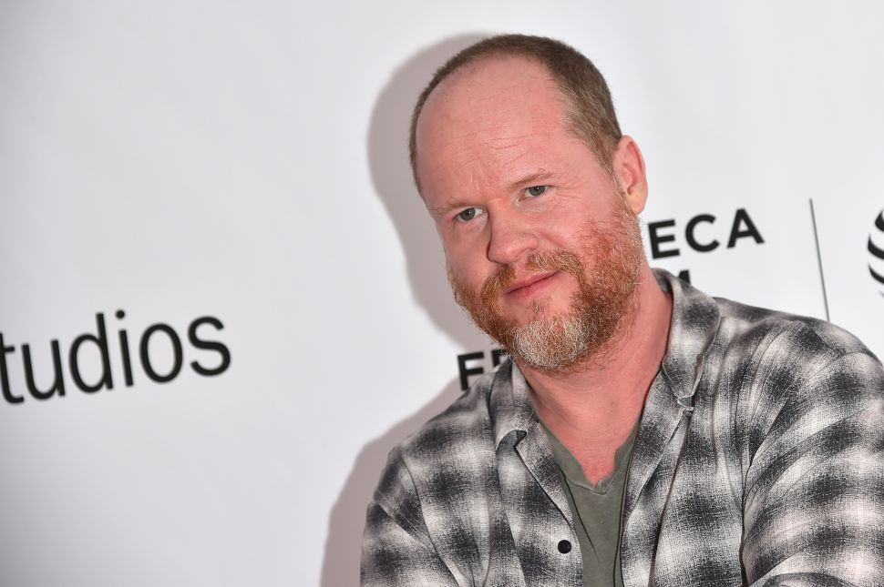Joss Whedon Celebrates 'Buffy' Turning 20 With a Big Purchase
