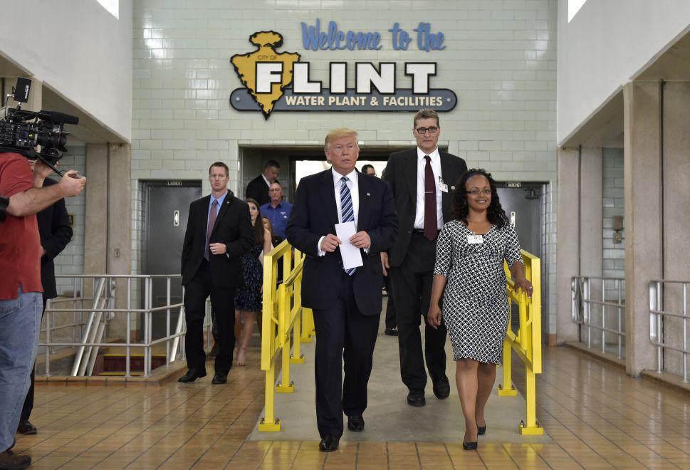 Continuing Flint Water Crisis Reveals How Elites Hijack Social Justice Movements