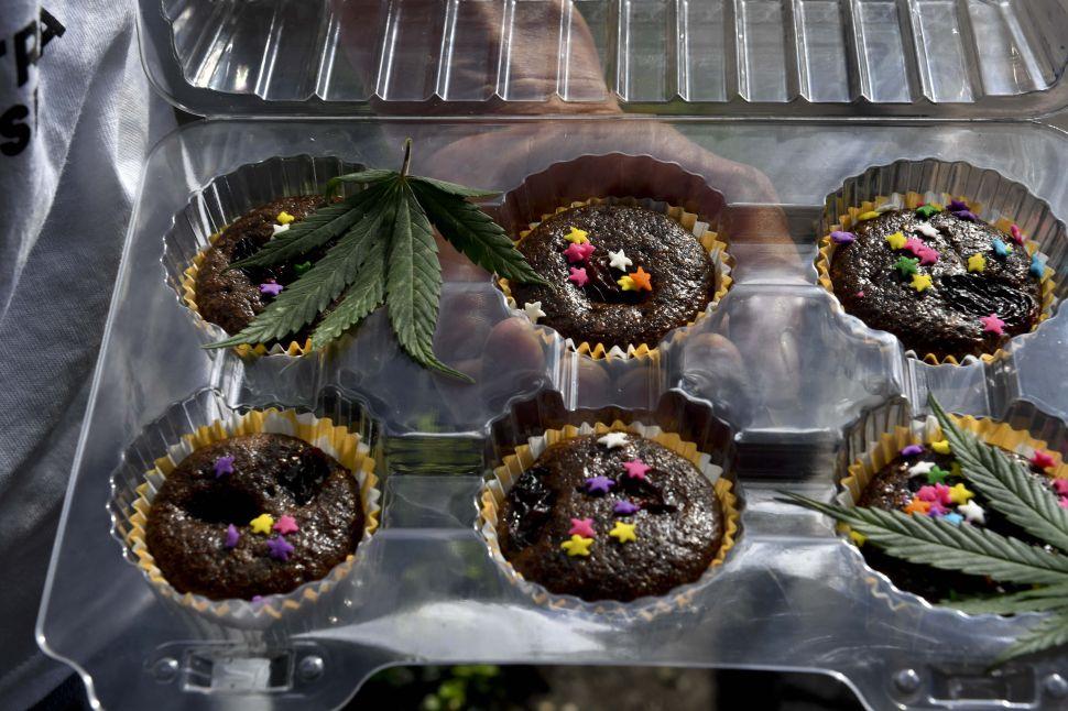 Edible Marijuana: What We Need to Know