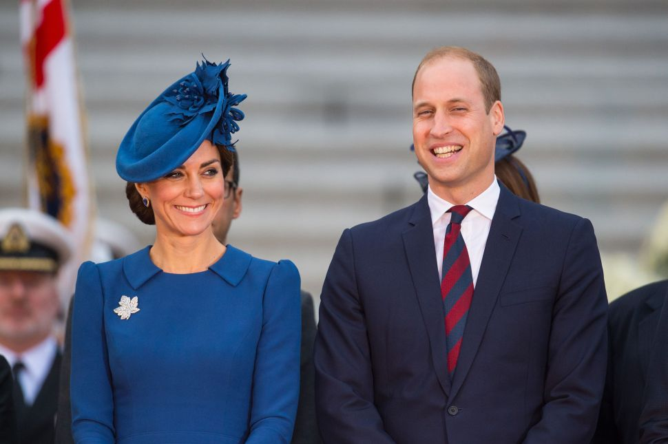 Even Kate Middleton and Prince William Deal With Home Renovations