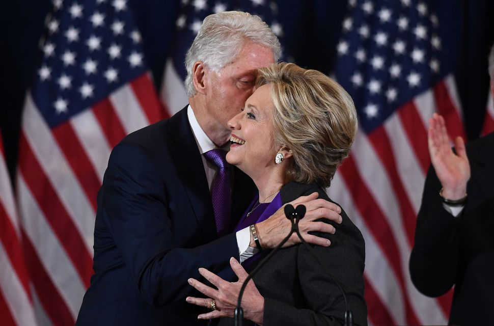 The Clintons' Neoliberal Dystopian Ties to Russia's Billionaires