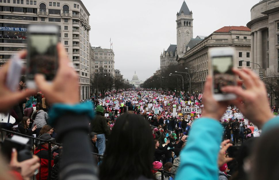 Why the American Feminist Movement Is Steeped in Hypocrisy