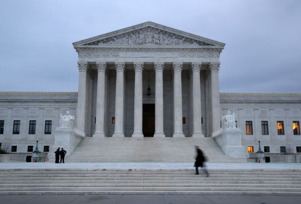 Supreme Court Delivers Bankruptcy Blow to Hedge Funds and Other Lenders