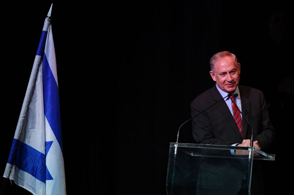 Iran and Israel's Biblical Debate Heats Up on Twitter
