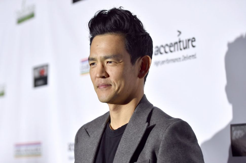 John Cho Appearing on 'Difficult People' Is the Only Good News of 2017