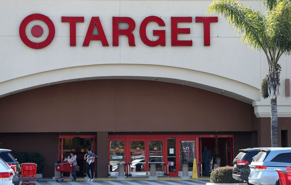 Target Q4 Earnings Miss the Mark—Many Thanks to Wal-Mart
