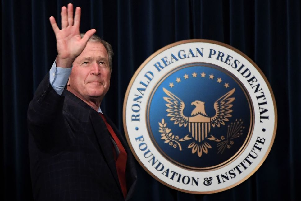 Bush, Blair and Clinton Redemption Tour Signals Centrism Is Gasping Its Last Breath