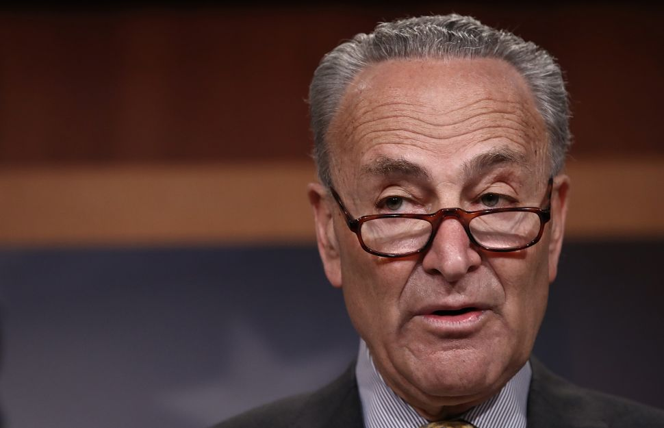 Sen. Schumer Helped Indian Man Accused of Child Sexual Assault Enter the US