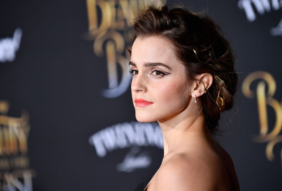Because the Internet Needed Outrage Last Week: Emma Watson, Boobs and Feminism