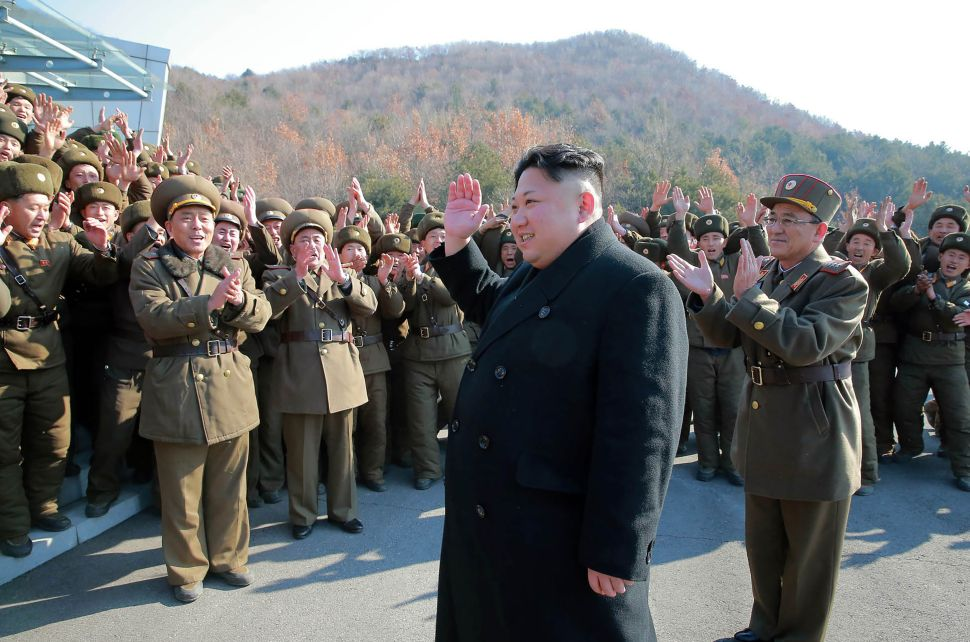 North Korea Has More Than Just Nukes—But War Is Not Inevitable