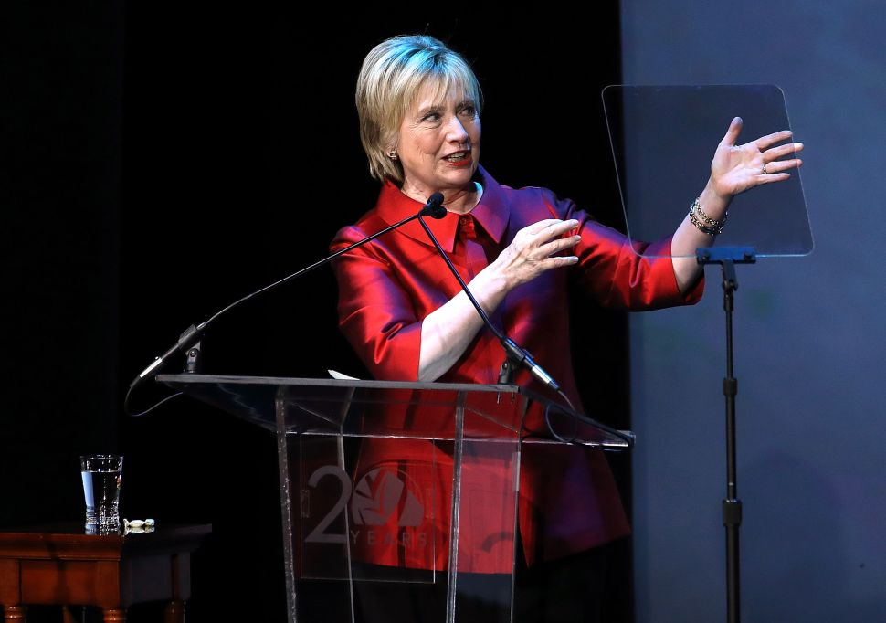After Ignoring the Fight, Hillary Clinton Exploits Obamacare Win for Personal Gain